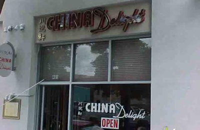 China Delight - Palo Alto, CA