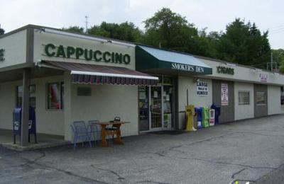 Smoker's Den 1288 E Tallmadge Ave, Akron, OH 44310 - YP com