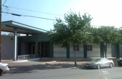Community Resource Ctr - San Antonio, TX
