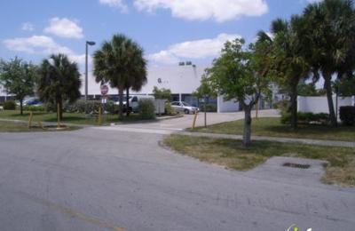 West Express Courier - Miami, FL
