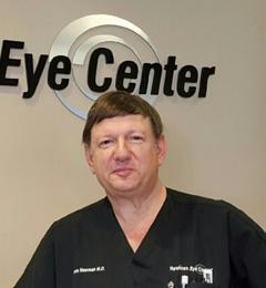 Newman Eye CTR - Phoenix, AZ