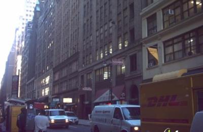 Brocade Creations Inc - New York, NY