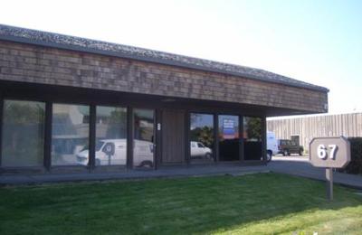 Bay Area Moisture Control Inc Novato Ca
