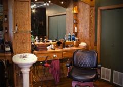 Tweed Barbers - Boston, MA