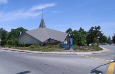 Woodside Road United Methodist Church - Redwood City, CA
