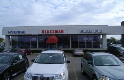 Glassman Automotive Group - Southfield, MI