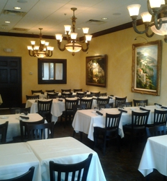 Cafe D'Antonio Celebration - Kissimmee, FL