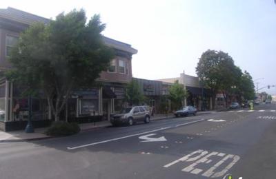 Patty Shack - Redwood City, CA