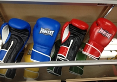 PRO Fight Shop - Los Angeles, CA