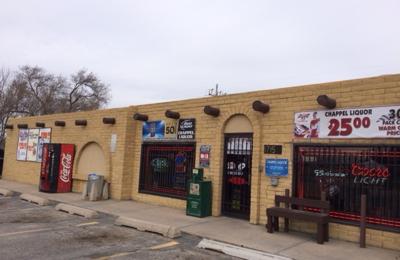 Chappel Retail Liquor Store Garden City KS 67846 YPcom