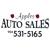 Apples Auto Sales LLC