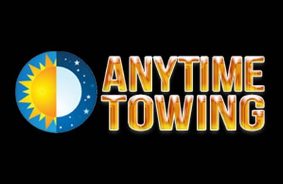 Anytime Towing - Canton, IL