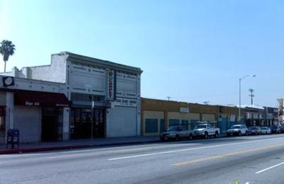 Twins - Los Angeles, CA