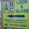 ABC Lock and Glass