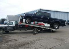 All-Season's Towing & Automotive Repair - Washington Court House, OH