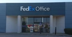 FedEx Office Print & Ship Center - Dallas, TX