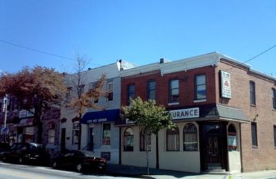 Matthew's Pizzaria - Baltimore, MD