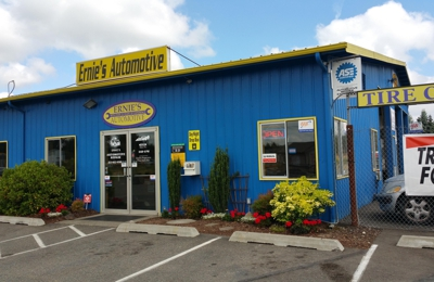 Ernie's Automotive - Bonney Lake, WA