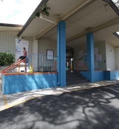 Kaimuki-Waialae YMCA - Honolulu, HI