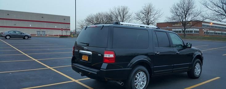 Coolest SUV on Long Island!