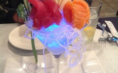 Blue Moon Asian Cuisine & Sushi Bar