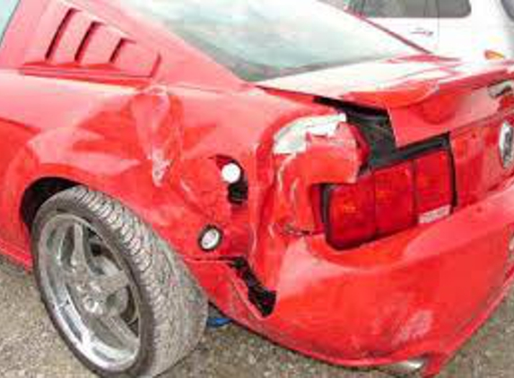 Elkton Auto Accident Lawyers - Elkton, MD