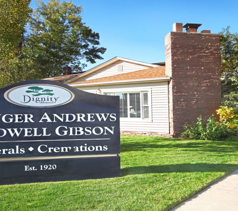 Olinger Andrews Caldwell Gibson Chapel - Castle Rock, CO