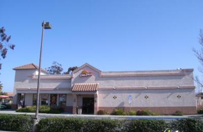 Del Taco - Newark, CA