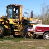 Rascoe's Big Wheels Mobile Tractor and Semi Tire Unit