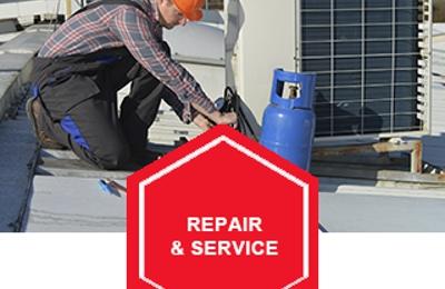 Larry Pepper's Air Cond. & Heating Inc., Plumbing - Odessa, TX
