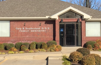 Gary B. Southerland DDS - Temple, TX