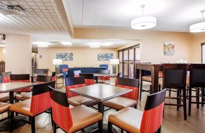 Comfort Inn Dayton - Huber Heights - Dayton, OH