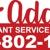 The Adams Restaurant Service Company