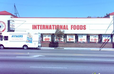 International Foods Northwest Inc - Chicago, IL