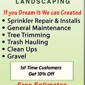 A Green Touch Landscaping - Albuquerque, NM