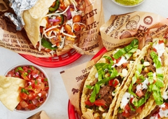 Chipotle Mexican Grill - Boulder, CO