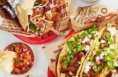 Chipotle Mexican Grill - Warrenville, IL