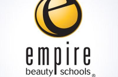 Empire Beauty School - Lawrenceville, GA