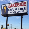 Lakeside Safe & Lock
