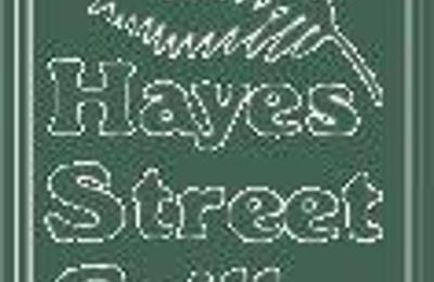 Hayes Street Grill - San Francisco, CA