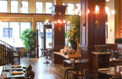 Cafe De La Presse - San Francisco, CA