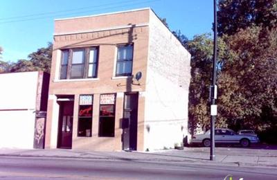 George's Barber Shop - Chicago, IL