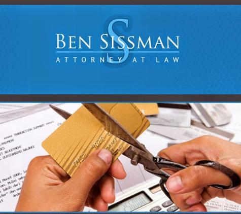 Sissman Ben G - Memphis, TN