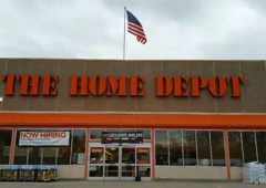 The Home Depot - Bridgeport, WV