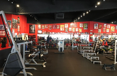 Dave Fisher's Powerhouse Gym Torrance - Torrance, CA