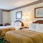 Comfort Inn Stephens City-Winchester South - Stephens City, VA