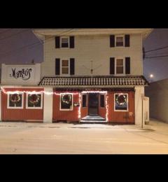 Mario's Place Inc - Westport, CT. Merry Christmas!!!
