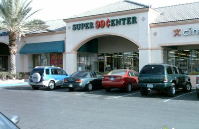 Super Maxx Management Inc - Las Vegas, NV