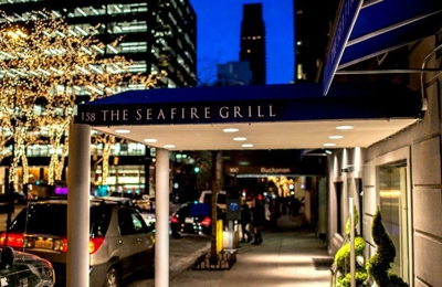 The Sea Fire Grill - New York, NY