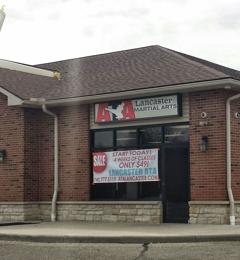 Lancaster ATA Martial Arts - Lancaster, OH